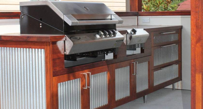 Absolute Joinery Outdoor Kitchen Archives