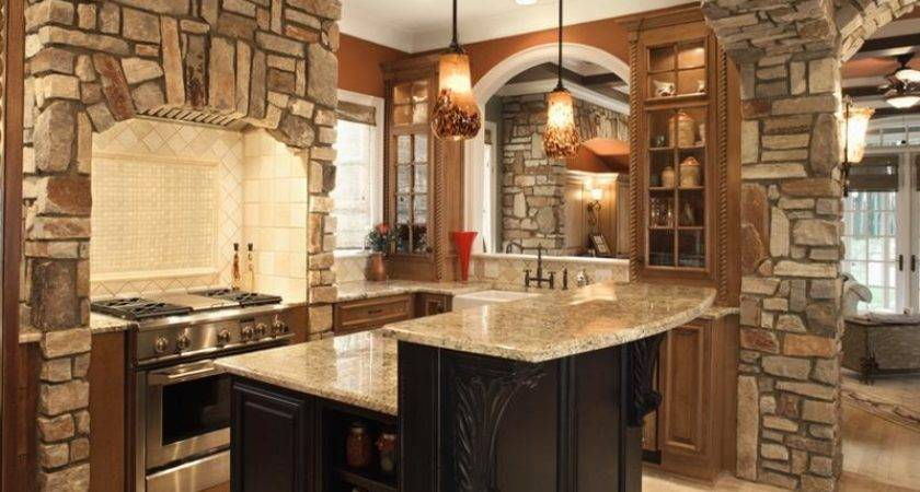 Absolutely Amazing Wood Kitchen Designs