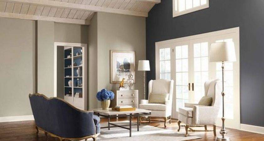 Accent Wall Ideas Make Your Interior More Striking