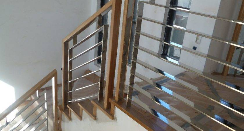 Accessories Foxy Home Interior Stair Decoration Using