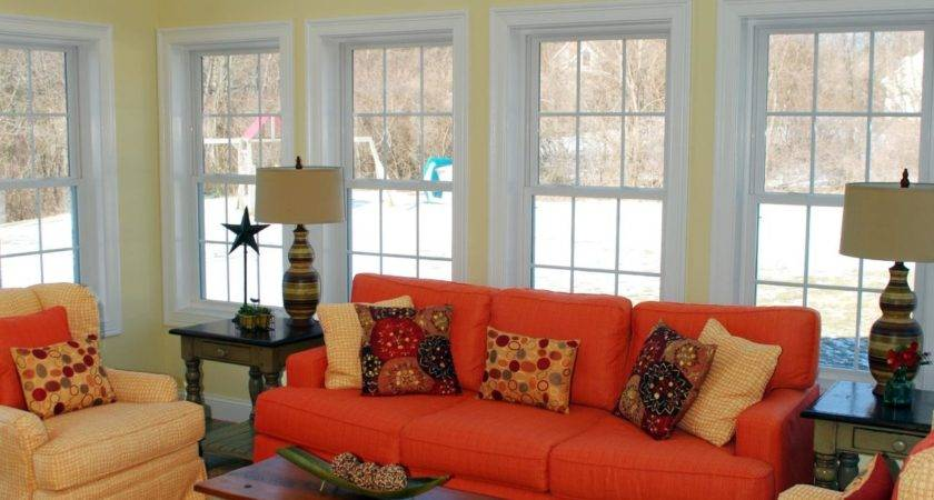 Add Color Room Bold Slipcovers Home Decor