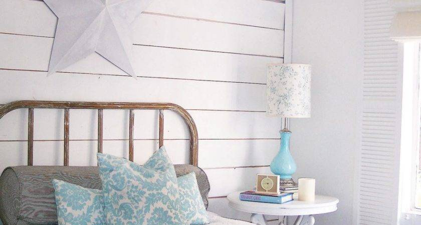 Add Shabby Chic Touches Your Bedroom Design Hgtv