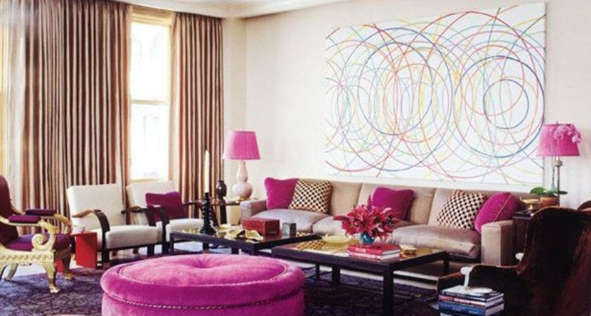 Adult Ways Decorate Color Pink Stylecaster