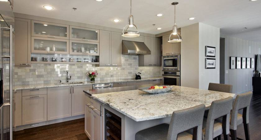 Affordable Kitchens Light Gray Kitchen Cabinets