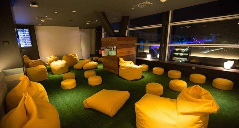 Airasia Opens Airport Lounge Klia Travel Buzz