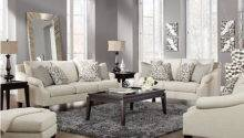 Alexandria Beige Living Room Sets