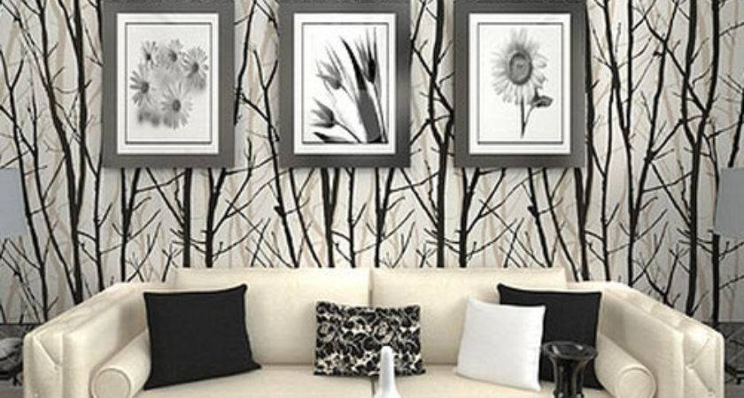 Aliexpress Buy Textured Tree Forest Woods