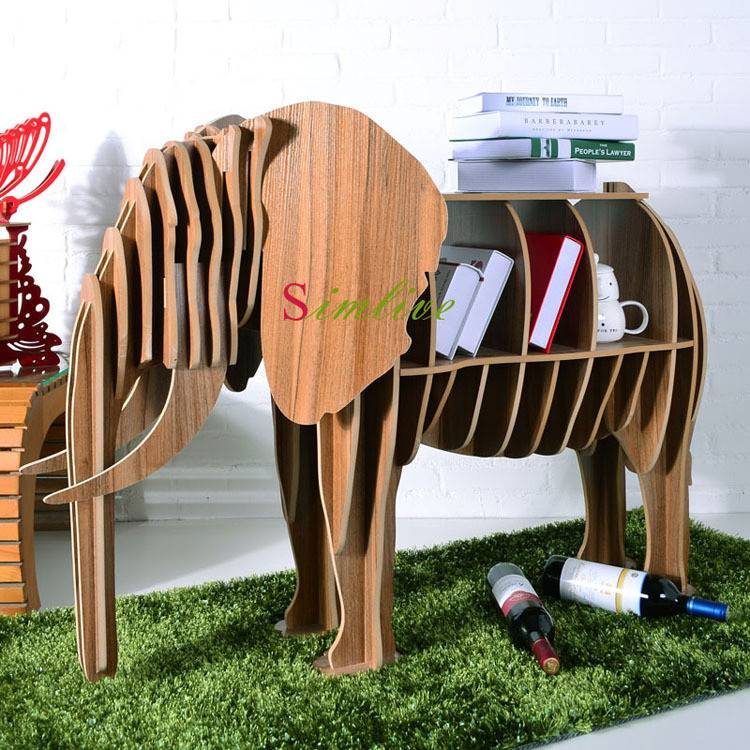 aliexpress buy wood elephant table living room  designs chaos