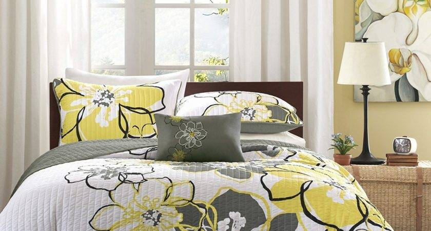All Bedding Sets Yellow Black