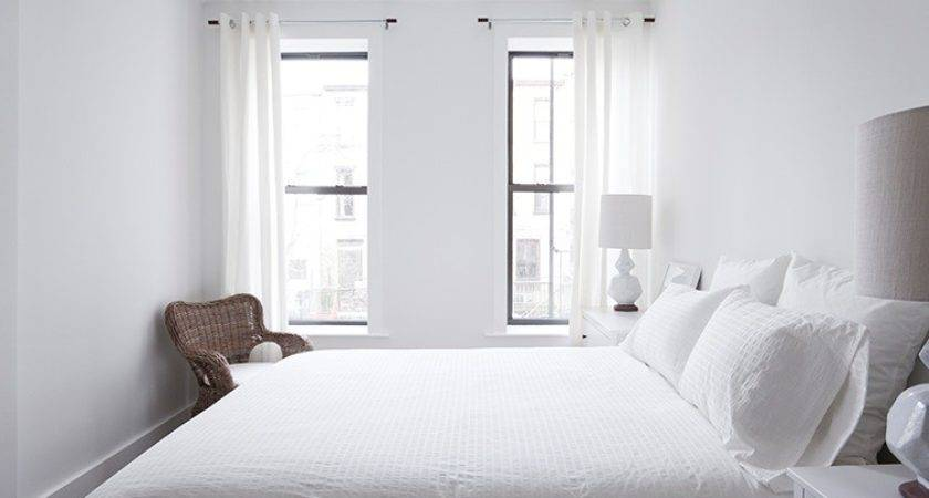 All White Bed Style Statement Cococozy