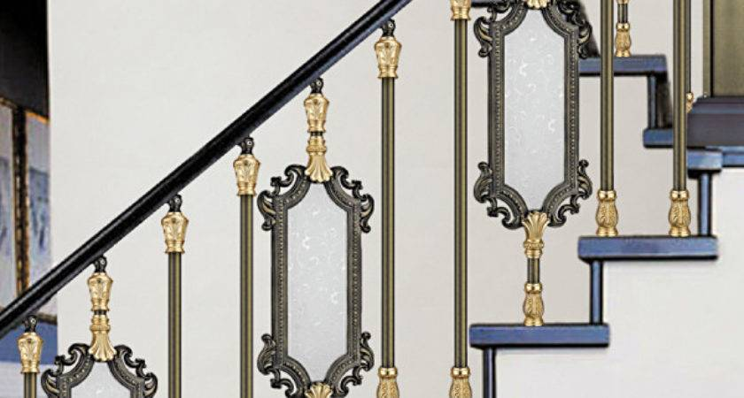Aluminum Handrails Stairs Promotion Shop