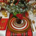 Alycia Nichols Tablescapes Table Twenty One