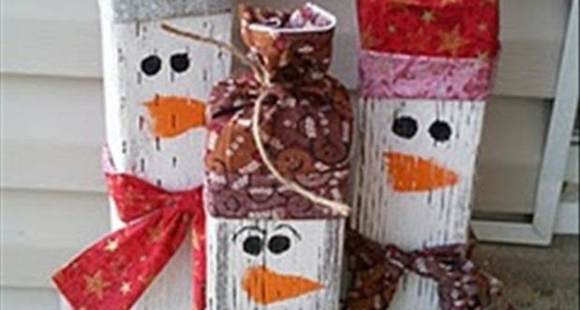 Amazing Christmas Craft Ideas Pics