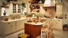 Amazing Great Splendid Tuscan Kitchen Decorating Theme