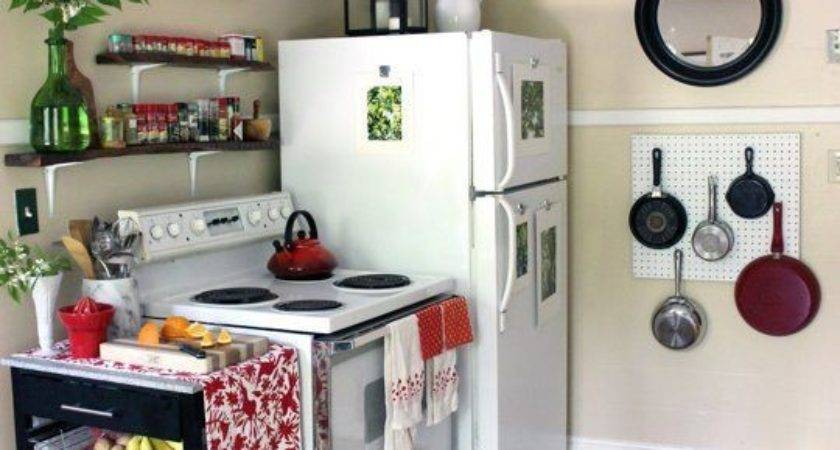Amazing Kitchen Decorating Ideas Home Small