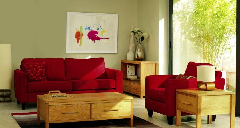 Amazing Red Living Room Ideas Accessories