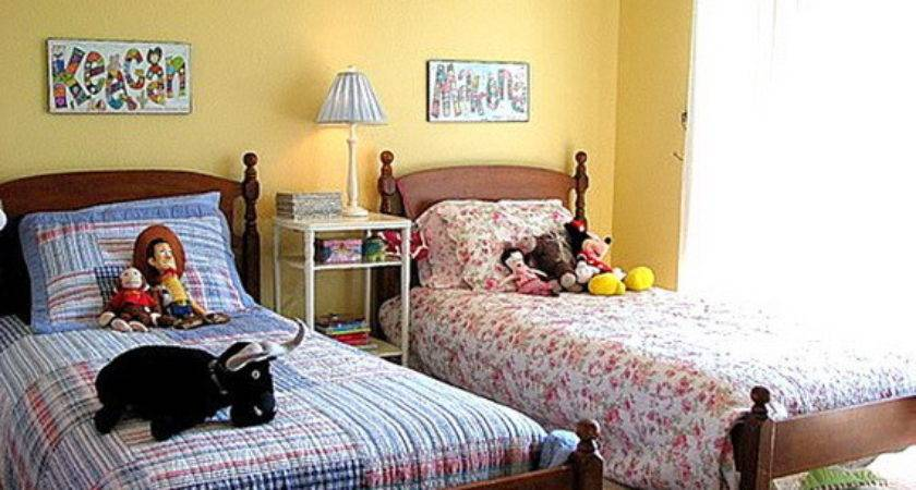 Amazing Shared Kids Room Ideas Stylish Eve