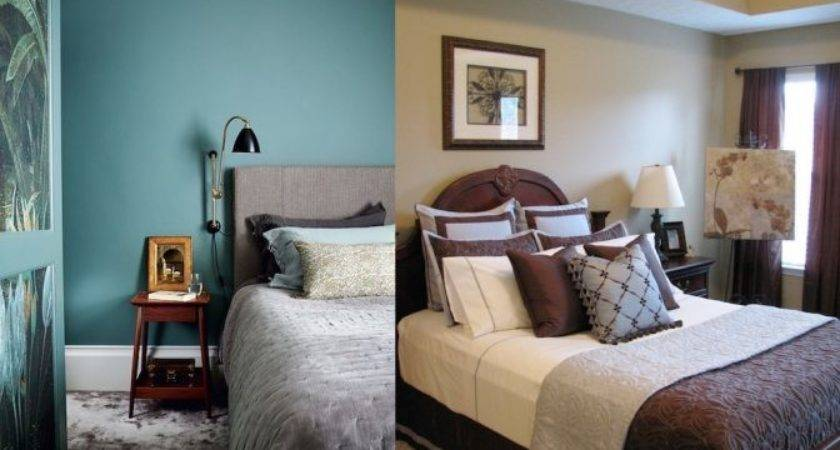 Amazing Teal Brown Bedroom Ideas Try Interior God