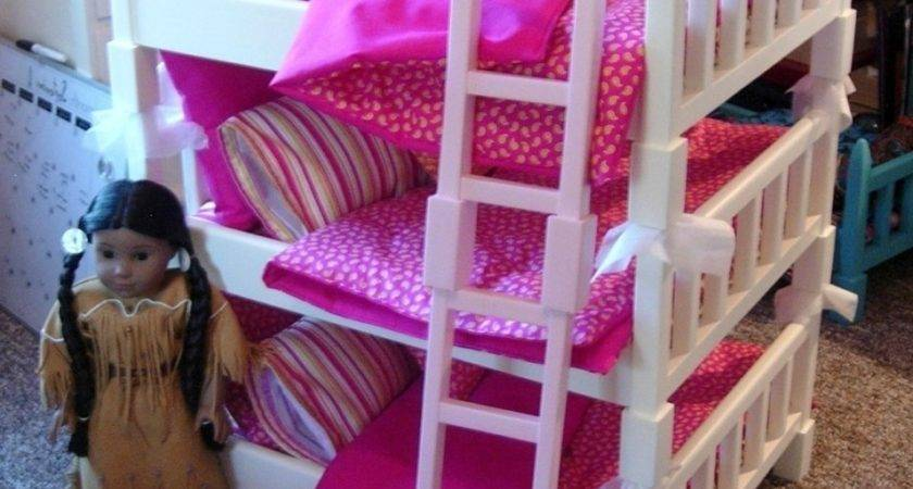 American Girl Doll Bunk Beds Sale Homearea Best Home