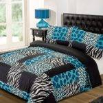 Animal Print Bedding Kids Ease Style