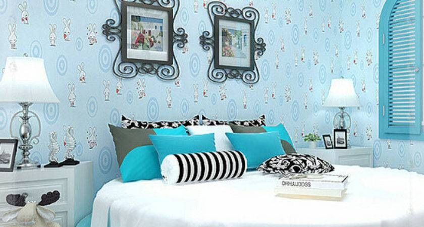 Animal Print Bedroom Home Design