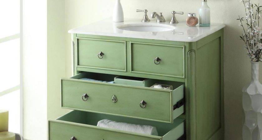 Antique Bathroom Sink Cabinets Bar Cabinet