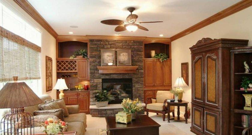 Antique Decorating Ideas Living Room Style Cabinet