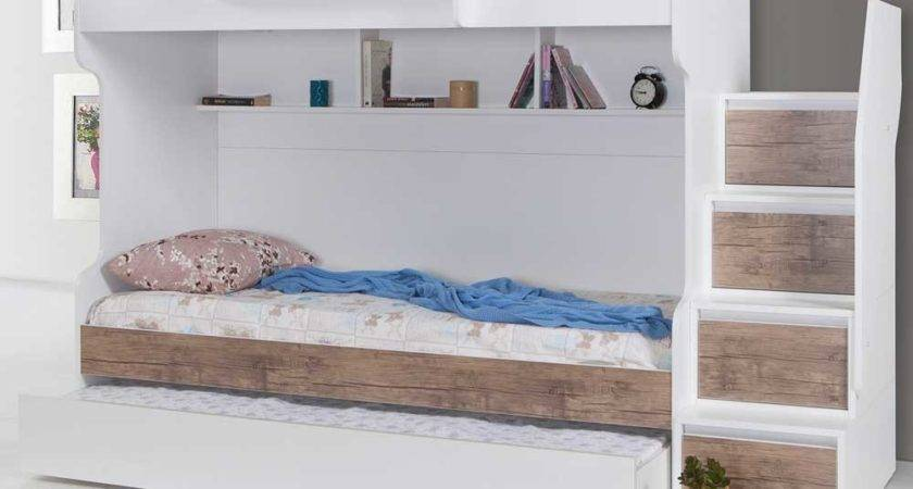 Any Idea Modern Bunk Bed Stairs Looks Like