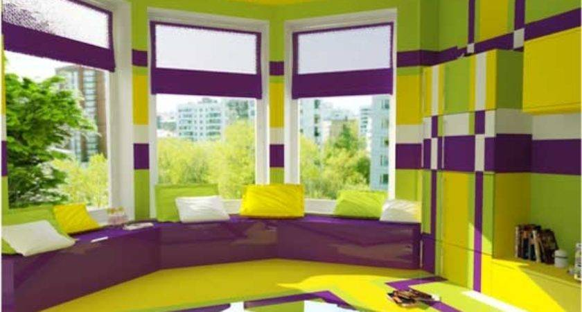 Apartment Color Schemes House Paint Colors Ideas Interior