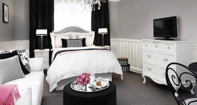 Ariana Ideas Pinterest Pink Black Bedrooms