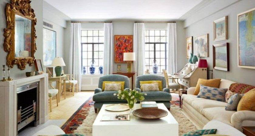 Art Deco Style Your Living Room Home Decoration