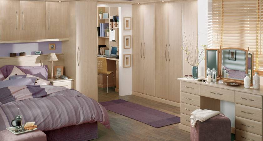 Ascot Oak Competitively Priced Kitchen Bedroom