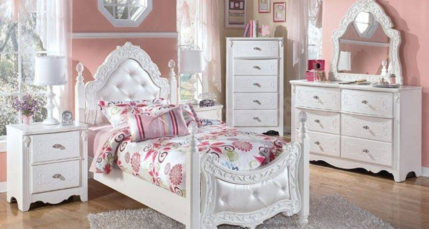 Ashley Furniture Girls Bedroom Sets Photos Video