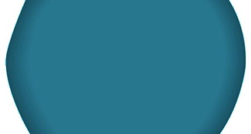 Avalon Teal Csp Paint Benjamin Moore