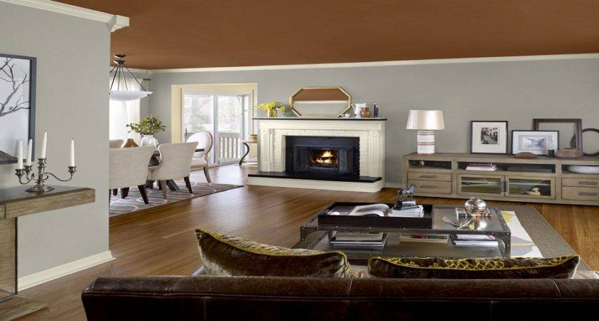 Awesome Accent Ceiling Paint Ideas Selection Dream Home