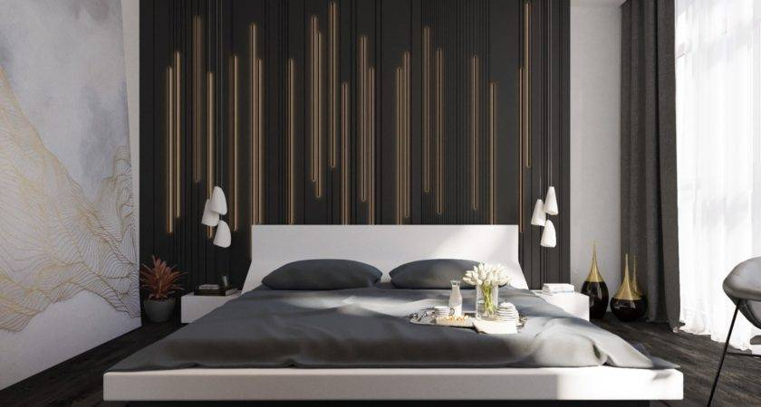 Awesome Accent Wall Ideas Your Bedroom Home