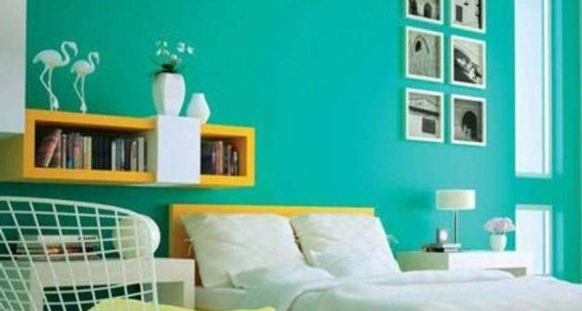 Awesome Best Paint Bedroom Walls Ideas Decorating