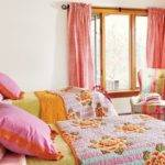Awesome Colorful Bedroom Design Ideas Home