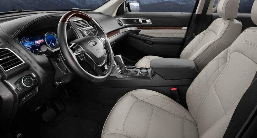 Awesome Ford Explorer Interior Colors Rbservis