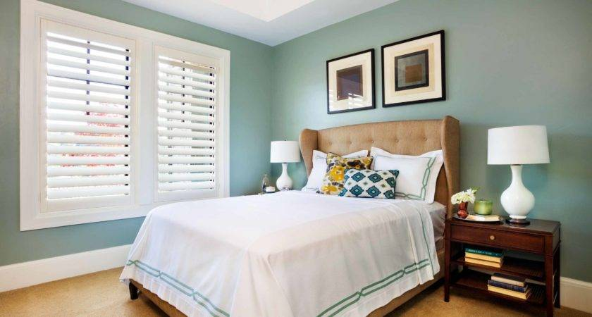 Awesome Guest Bedroom Design Room Decor Also