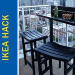 Awesome Ikea Hack Week Skip Patio Table Make