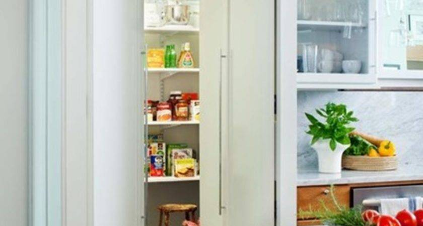 Awesome Kitchen Pantry Design Ideas Top Home Designs