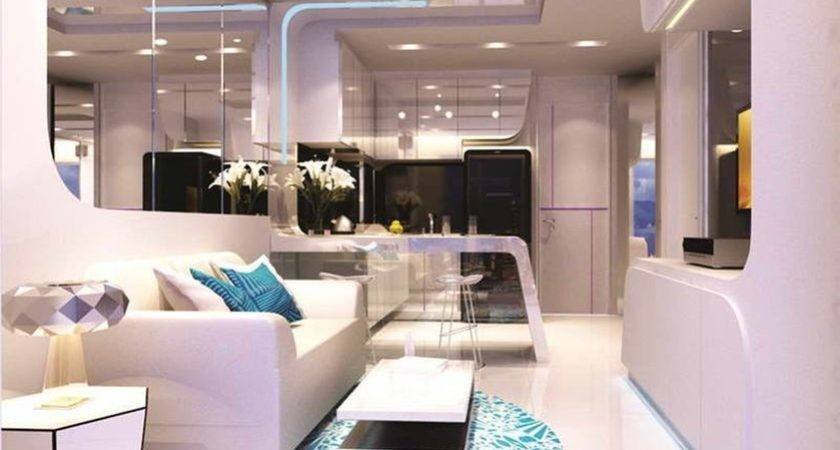 Awesome Modern Studio Apartment Decorating Ideas