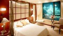 Awesome Romantic Master Bedroom Decoration
