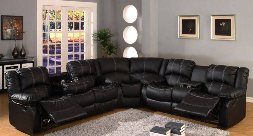 Awesome Sectional Sofas Recliners Dwelling Room