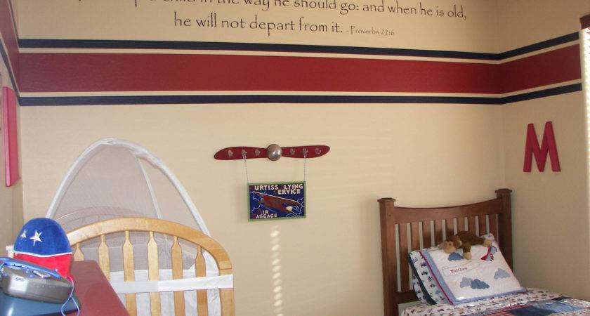 Awesome Toddler Boy Room Ideas Paint Inspiration