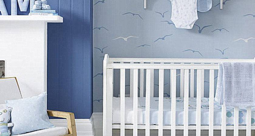 Baby Boy Nursery Idea Decoist