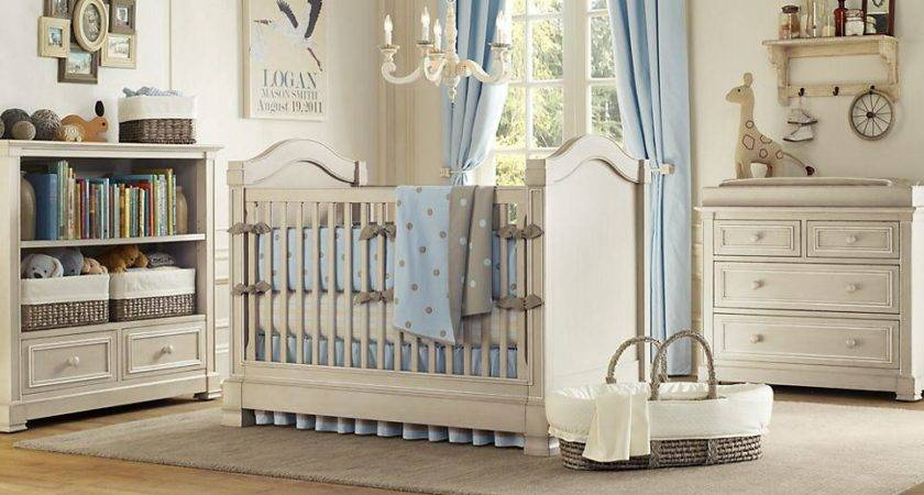 Baby Boy Nursery Inspirations Love Style