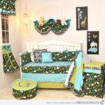 Baby Boy Nursery Rooms Theme Designs Home Design