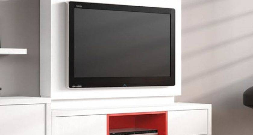 Baixmoduls Modern Living Room Wall Storage System